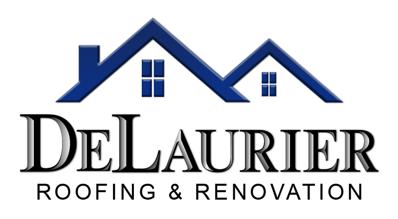 DeLaurier Roofing & Renovation | Metal Roofing | Residential Roofing