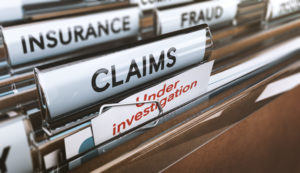 Understanding Insurance deductibles and claim forms.