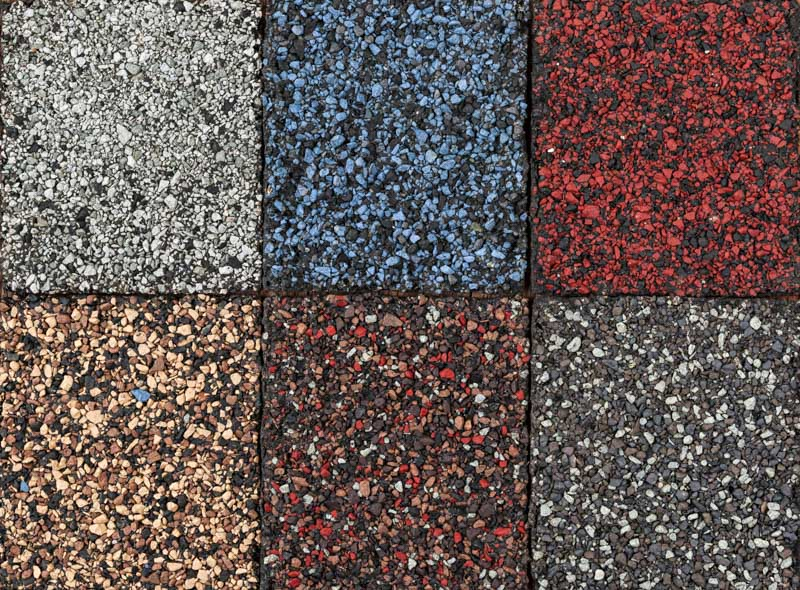 We are here to help you choose the best new roof color for your home!