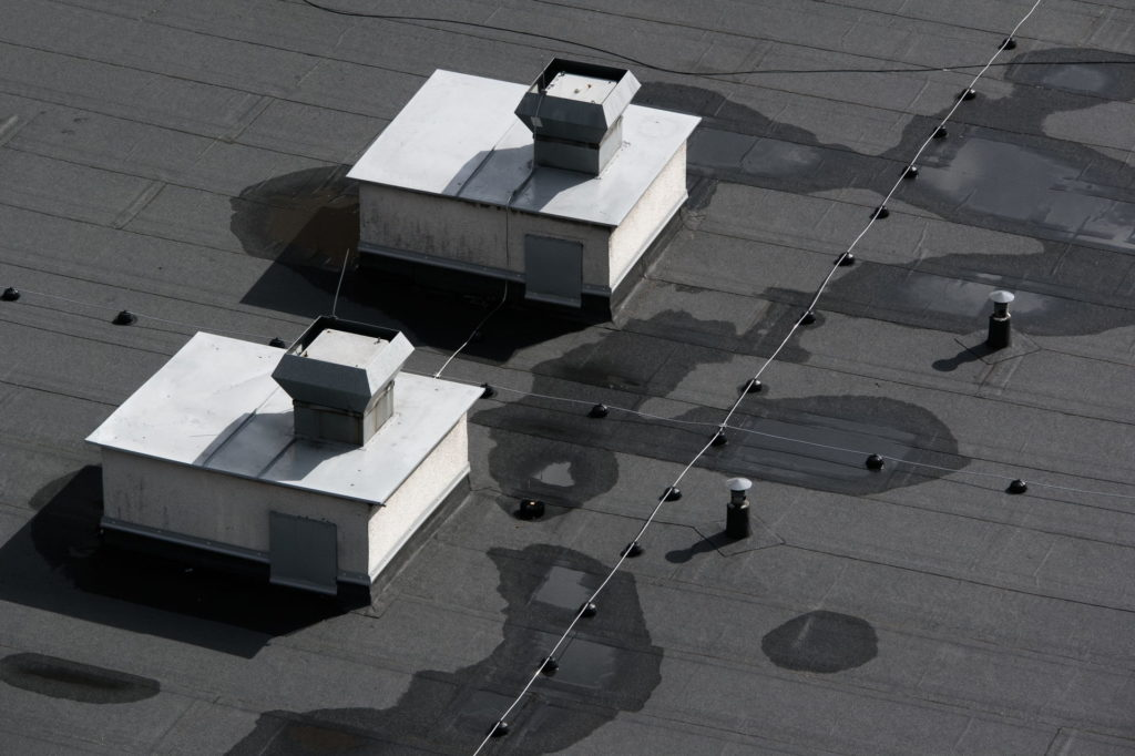 DeLaurier Roofing Athens, GA Commercial Roofing