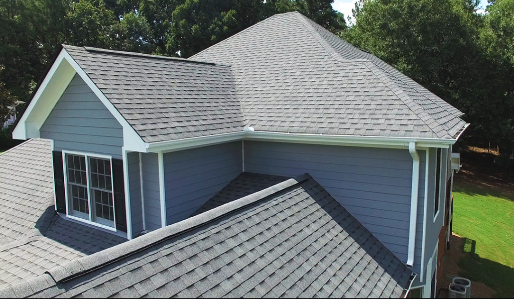 Roofing Company in Athens, GA and Watkinsville, GA puts reliable and dependable roofs on people's homes.