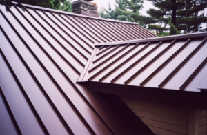 cost of a metal roof