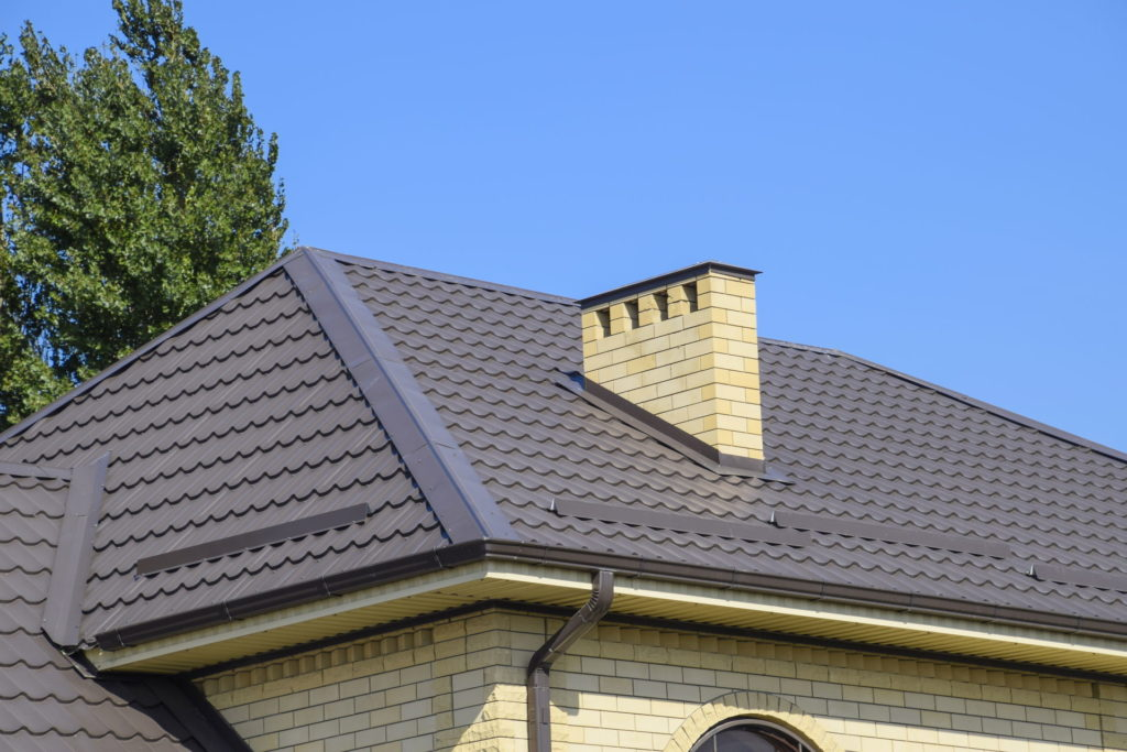 metal roofing repair