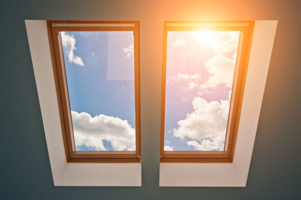 What to Know About Having Skylights in Your Roof 1