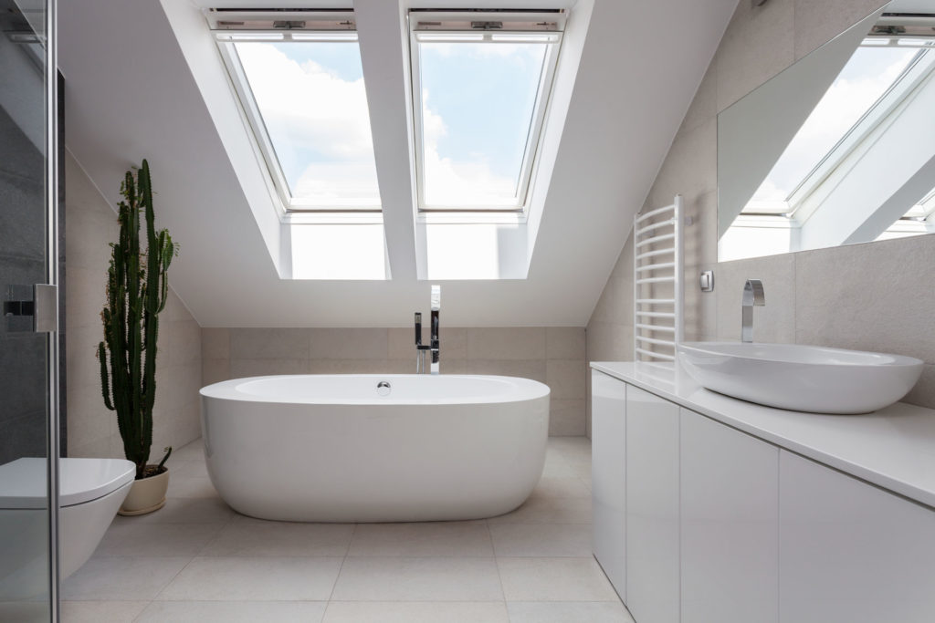 What to Know About Having Skylights in Your Roof 2