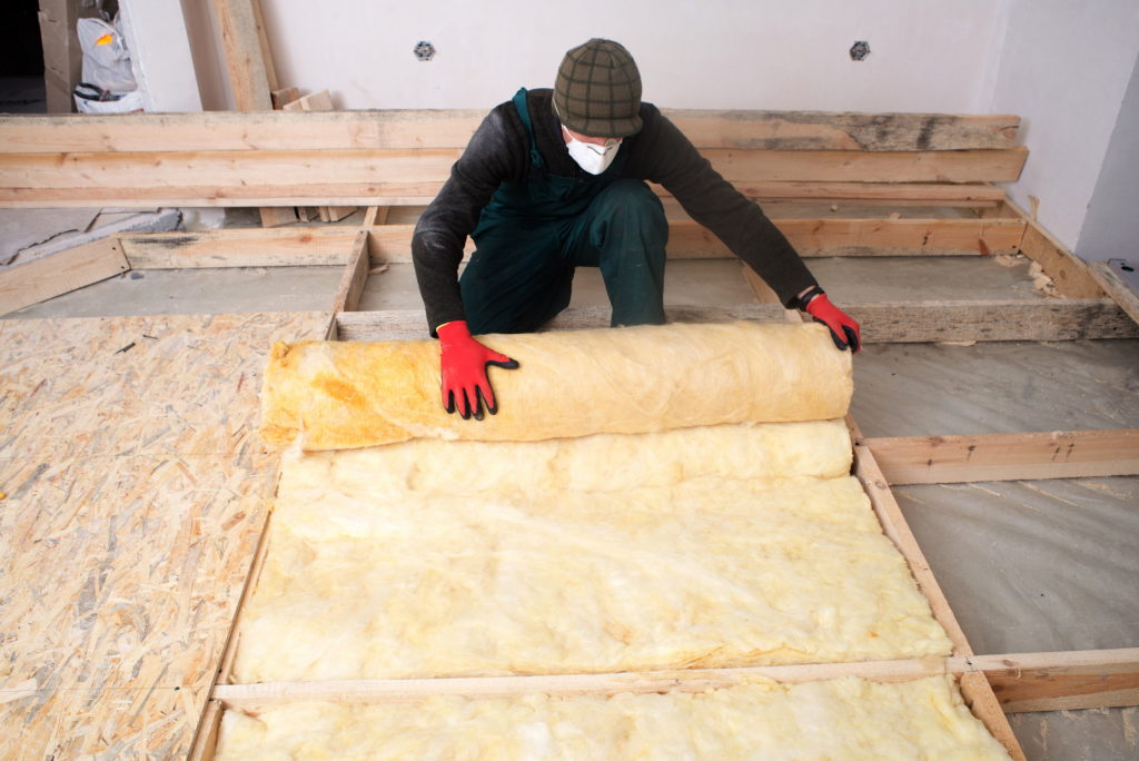 Why You Should Avoid Roof Insulation 3