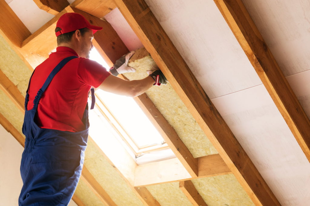 Why You Should Avoid Roof Insulation 1