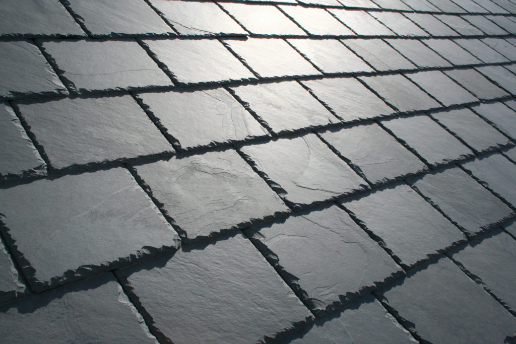 The Different Types of Roofing Materials 2
