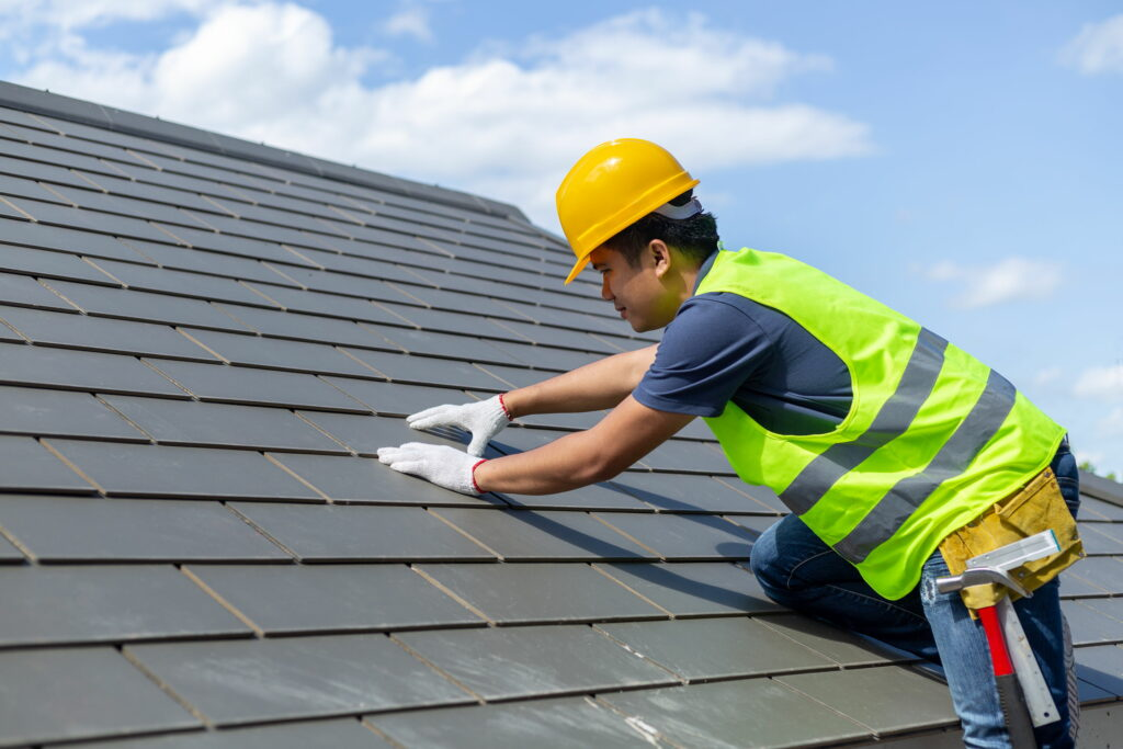 What to Know About Replacing Your Roof 2