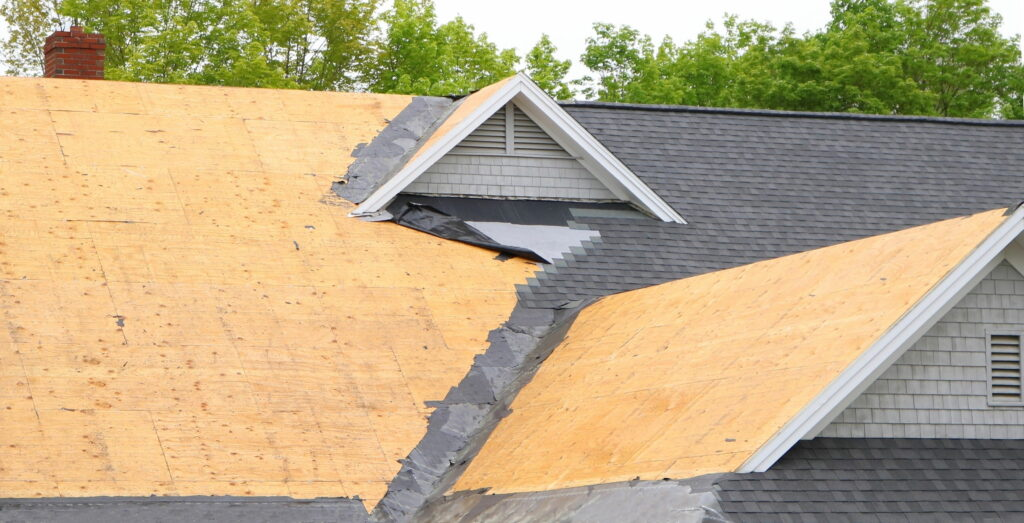 What to Know About Replacing Your Roof 1