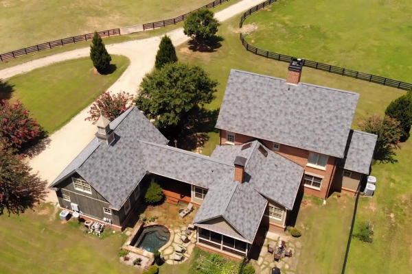 Best roofer and roofing company in Athens, GA.