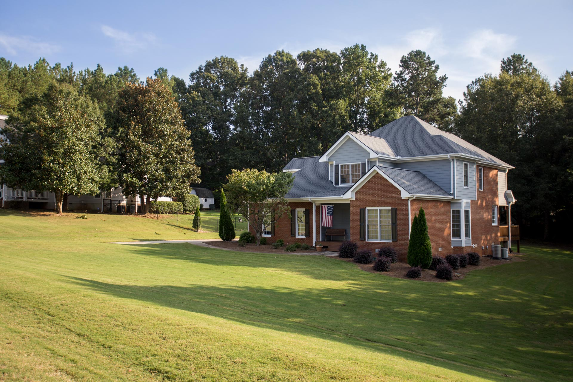 Roofing Repair and Replacement in Watkinsville. Roofing in Watkinsville.